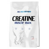 Creatine Muscle Max (1кг)