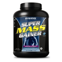 Super Mass Gainer (2,7кг)