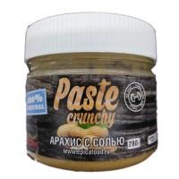 Paste Crunchy Арахис с солью (280г)