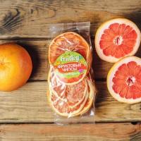 Фруктовые чипсы «Грейпфрут» (50г)