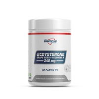 Ecdysterone (60капс)