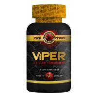 Gold Star Viper (90капс)