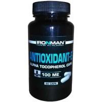 Антиоксидант Е (60капс)