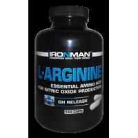 L-аргинин (150капс)