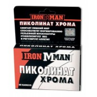 Пиколинат хрома (30капс)