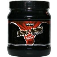 Whey Amino Tabs 2000 (300таб)