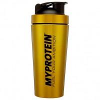 Шейкер металлический My Protein (750мл)