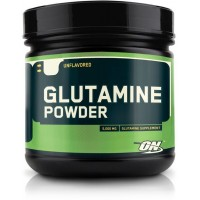 Glutamine Powder (600г)