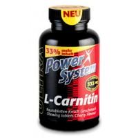 L-Carnitine (80таб)