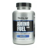 Amino Fuel 2000 (50таб)