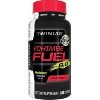 Yohimbe Fuel 8.0 (100капс)
