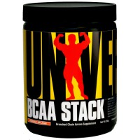 BCAA Stack (250г)
