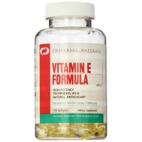 Universal Vitamin E Formula (100гел.капс.)