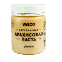 Натуральная арахисовая паста (800г)