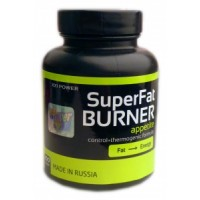 SUPER FAT BURNER (100капс)