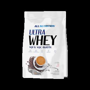 Ultra Whey (908г)