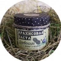 Арахисовая паста деревенская (300г)